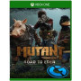 XB1 Mutant Year Zero Road to Eden