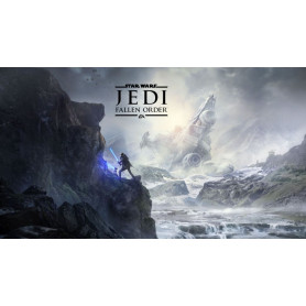 PC Star Wars Jedi: Fallen Order CIAB