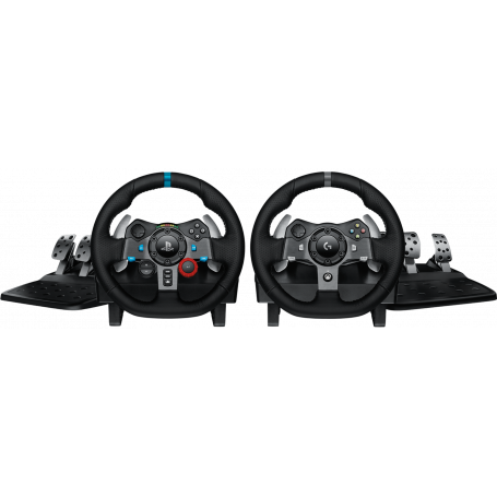 40edbb418c2 Logitech G920 Driving Force Racing Wheel