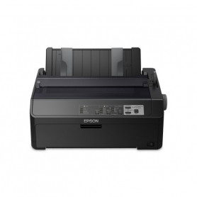 Epson FX-890iiN dot matrix printer