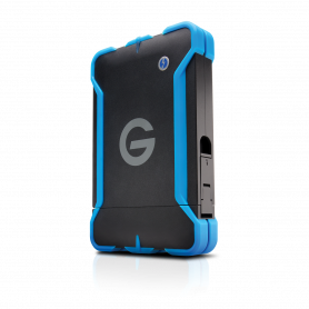 G-DRIVE ev ATC with Thunderbolt