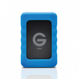 G-Technology G-DRIVE ev RaW SSD 1TB