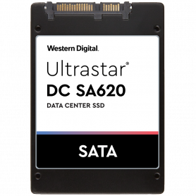 Western Digital Ultrastar SA210 SSD -1920GB