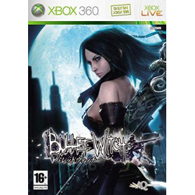 Xbox 360 Bullet Witch Pre-owned