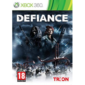Xbox 360 Defiance Pre-owned