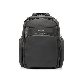 "Everki EKP128 SUITE 14"" Premium Compact Checkpoint Friendly Laptop Backpack"
