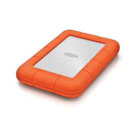 LAC301558 – 1TB LaCie Rugged Mini, USB 3.0 Portable External Drive