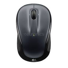 Logitech M325 Wireless Mouse 910-002142 Black
