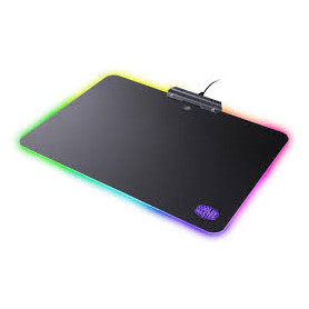 Cooler Master MPA-MP720 MasterAccessory RGB Hard Gaming Mouse Pad