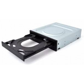 RCT - 24x Super All-Write (SATA) DVD Drive - OEM Packaging