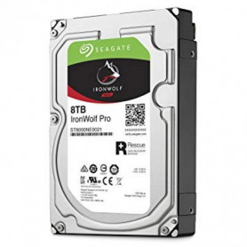 Seagate IronWolf 8TB HDD