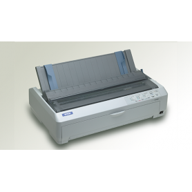 Epson FX-2190iiN Dot Matrix Printer