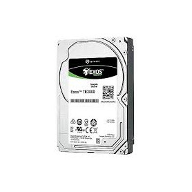 Seagate Enterprise Capacity 2.5 HDD ST2000NX0243 Hard Drive 2TB SATA 6GB/s