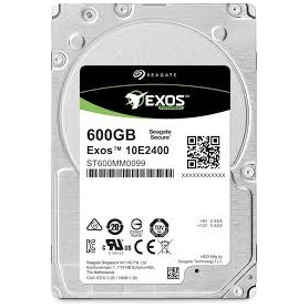 Seagate Hard Drive ST600MM0009 600GB 2.5 SAS 12GB S 128M 10K RPM 512