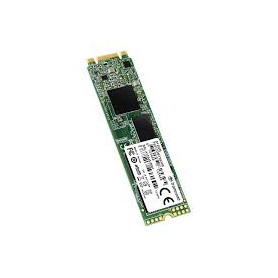 Transcend MTS830S Solid State Drive 512GB SATA 6GB/s TS512GMTS830S