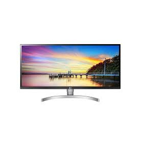 "LG 34WK650-W 34"" Ultra Wide Full HD (2560x1080) 60Hz 5ms IPS 21:9 HDR 10 FreeSync Desktop Monitor"