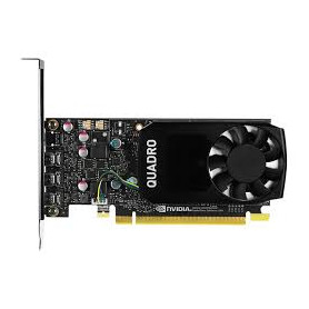 Leadtek NVIDIA Quadro P400 GDDR5 2GB Workstation Graphics Card