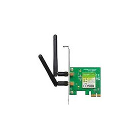 TP-LINK TL-WN881ND Wireless N300 PCI Express Adapter