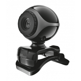 EXIS WEBCAM BLACK