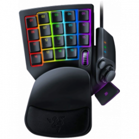 Razer Tartarus Pro - Analog - Optical