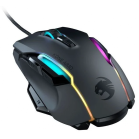 ROCCAT Kone AIMO - Gaming Mouse Black (PC)