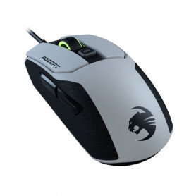 ROCCAT Kain 102 AIMO Gaming Mouse White (PC)